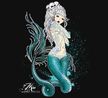 Tattooed Siren Womens Fitted T-Shirt