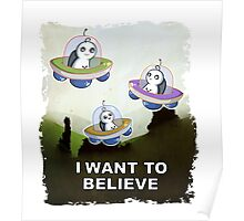 I Believe - Sup Poster