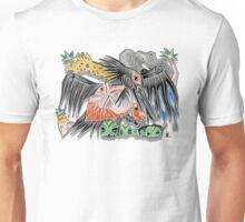 death to poachers Unisex T-Shirt