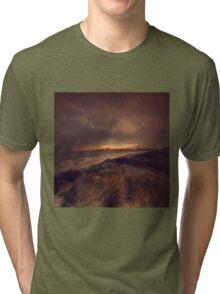 ROSSBEIGH Tri-blend T-Shirt
