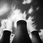 Drax power station 1 by Craig  Roberts