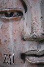 ZEN © Vicki Ferrari by Vicki Ferrari
