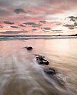 Gunwalloe Bay by igotmeacanon