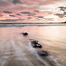 Gunwalloe Bay by igotmeacanon