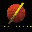 THE SLASH by karmadesigner