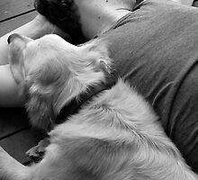 { man's best friend } by Caprice Sobels