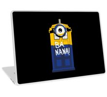 BAD MINION Laptop Skin