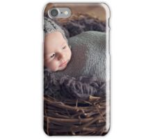 Jett ~ 9 days iPhone Case/Skin