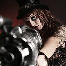 Steampunk XIII by ARTistCyberello