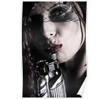 Steampunk XV Poster