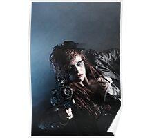 Steampunk XVII Poster