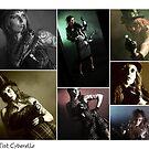 Steampunk XXII by ARTistCyberello