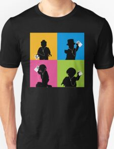 Lego iPod Advert T-Shirt