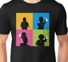 Lego iPod Advert Unisex T-Shirt