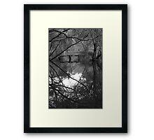 Garvey park 3 Framed Print