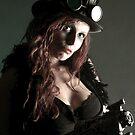 Steampunk XXV by ARTistCyberello