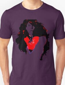 Naked Heart T-Shirt