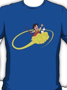 Dragon Heidi T-Shirt