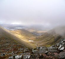 And.... the Fog Rolled in by Braedene