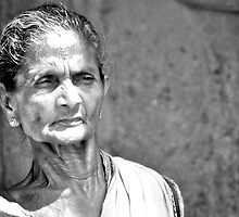 in the blinding heat of old age by handheld-films