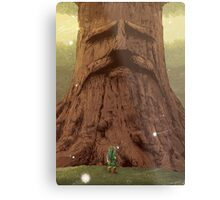 DoA : Great Tree (35 left!) Metal Print