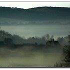 Misty Morning by SWEEPER
