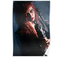 Steampunk XXX Poster