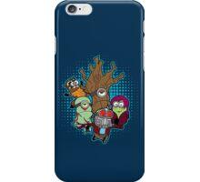 Guardian Minions iPhone Case/Skin