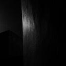 Light on wall by ragman
