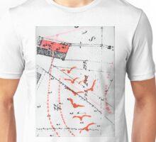 nach hause Unisex T-Shirt