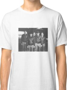 Jimmy Doolittle and His Crew Classic T-Shirt