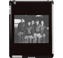 Jimmy Doolittle and His Crew iPad Case/Skin