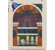 When Crypt Doors Creak iPad Case/Skin