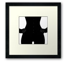 ALL woman Framed Print