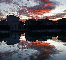 lago del meson by ser-y-star