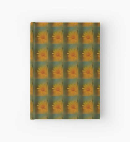 Dewy Dandelion © Vicki Ferrari Hardcover Journal