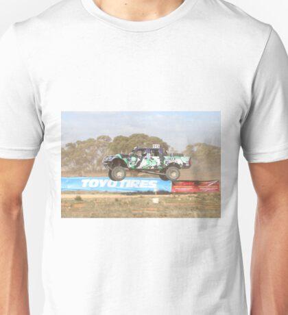 2015 Toyo Tires Riverland Enduro Prologue Pt.2 Unisex T-Shirt
