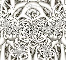 Woven Bone by wolfepaw