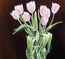 A Bunch of Love by Arie van der Wijst