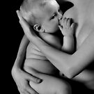 Natural beauty- mother and child by Jules50