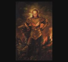 Vigo the Carpathian by justintodd17