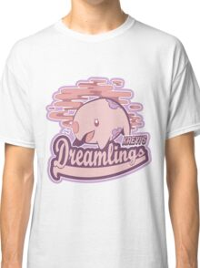 Kaeyi's Dreamlings Sports Logo! Classic T-Shirt