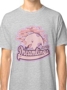 Kaeyi's Dreamlings Sports Logo! Classic T-Shirt