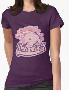 Kaeyi's Dreamlings Sports Logo! Womens Fitted T-Shirt