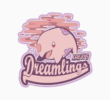 Kaeyi's Dreamlings Sports Logo! Unisex T-Shirt