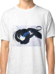 Black Rock Shooter Sweet blue Classic T-Shirt
