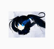 Black Rock Shooter Sweet blue Unisex T-Shirt