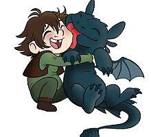 Forbidden Friendship  by DoodleCurls