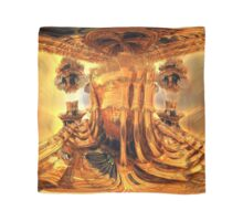 The Quicksand Castle Of Aghadya Scarf
