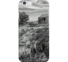 Quarry  Memories iPhone Case/Skin
